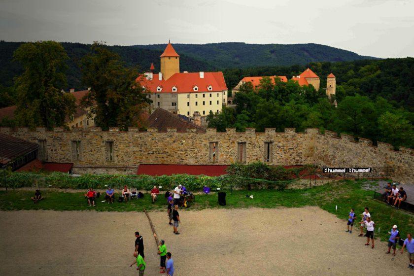 O pohár města Brna 2016
