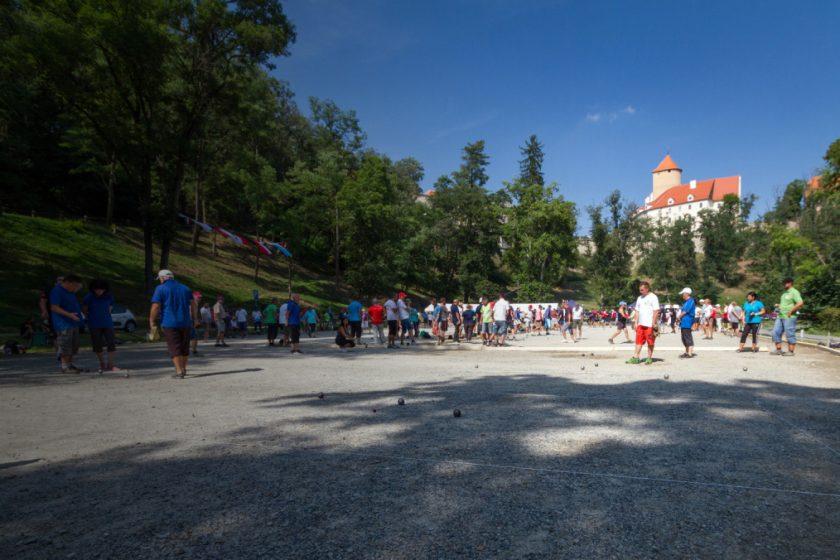 O pohár města Brna 2019