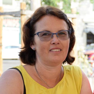 Soňa Michálková