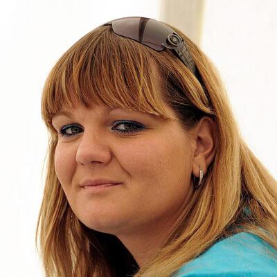 Veronika Slobodová
