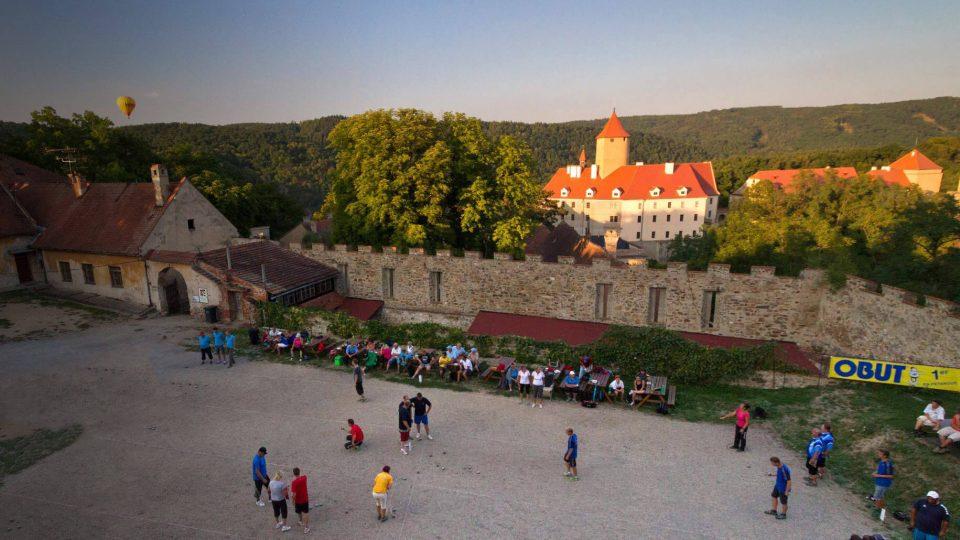 O pohár města Brna –<br>Vars Cup
