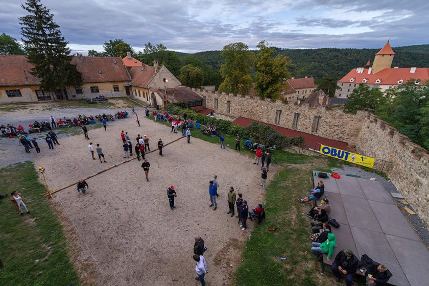 Fotogalerie:<br>O pohár města Brna 2017