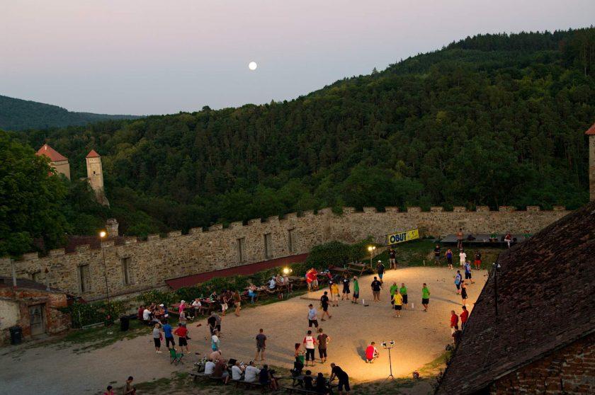 O pohár města Brna 2015