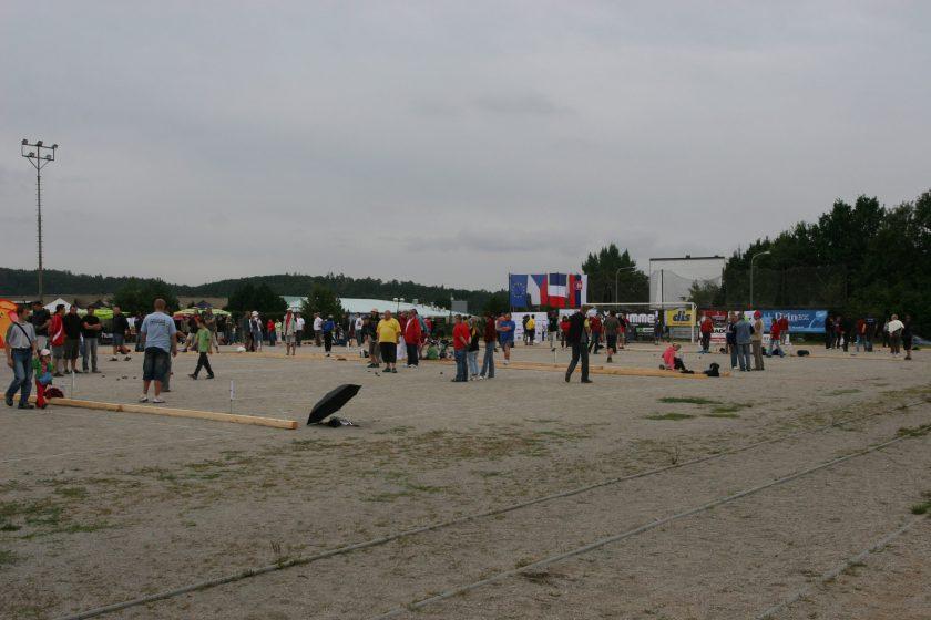 O pohár města Brna 2009