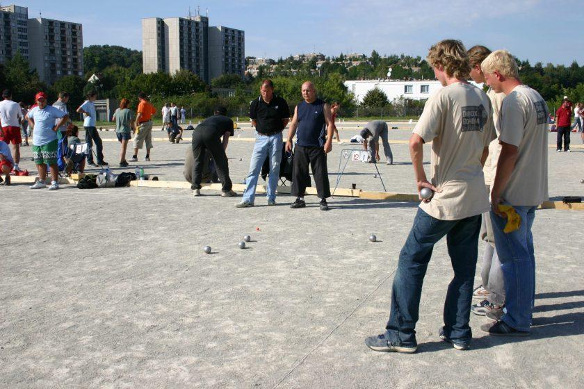 O pohár města Brna 2006
