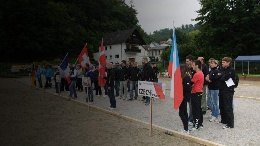 S těžkou skupinou na EuroCupu<br>jsme si neporadili