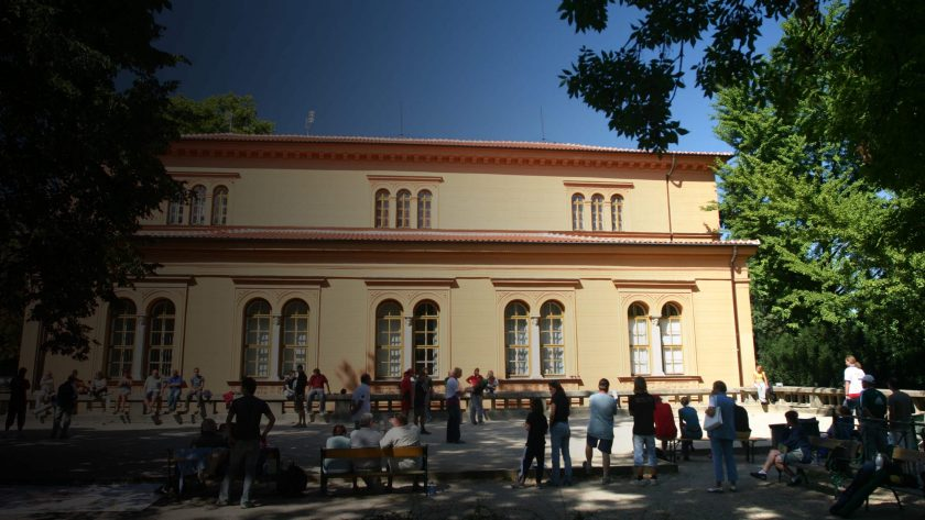 Fotogalerie:<br>O pohár města Brna 2008
