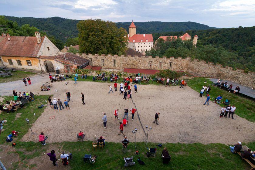 Fotogalerie:<br>O pohár města Brna 2014