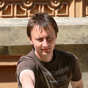 Michal Neumann