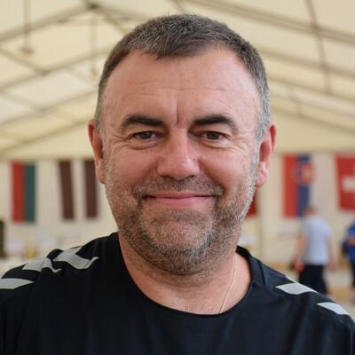 Ivo Michálek