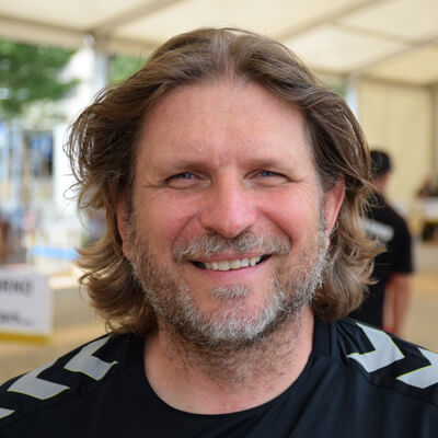 Petr Jakubek