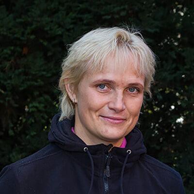 Šárka Moosová