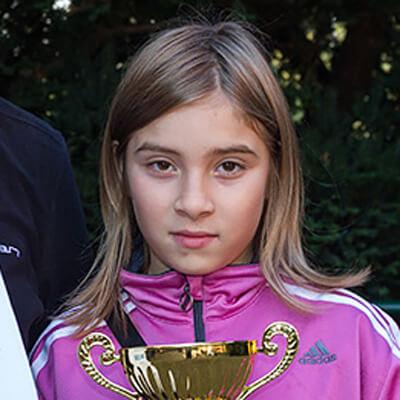Tereza Moosová