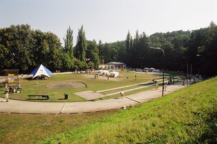 O pohár města Brna 2004