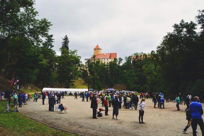 O pohár města Brna 2017