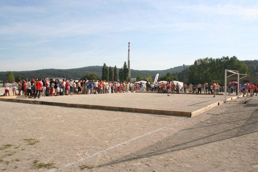 O pohár města Brna 2005