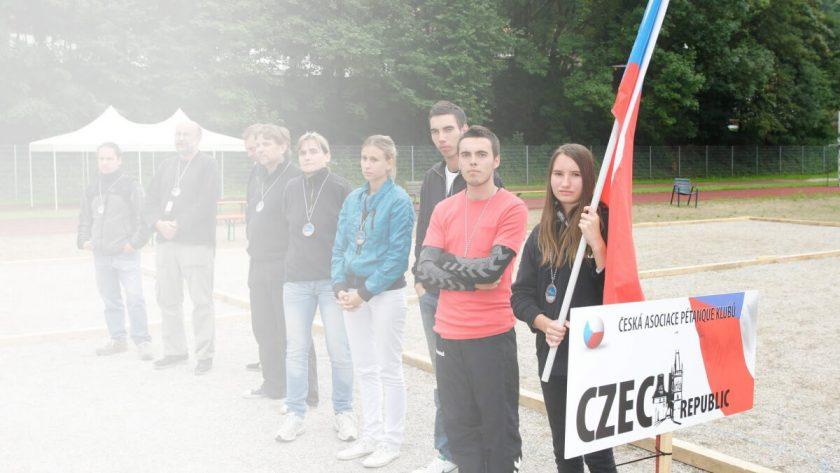Fotogalerie:<br>EuroCup Německo 2011