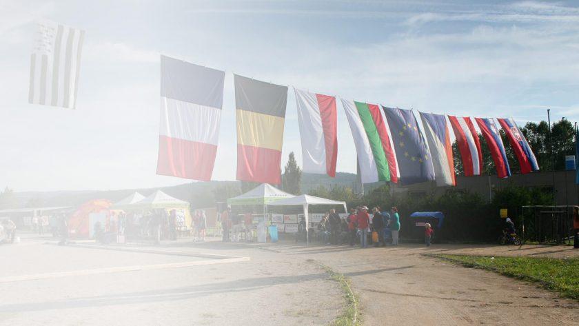 Fotogalerie:<br>O pohár města Brna 2006