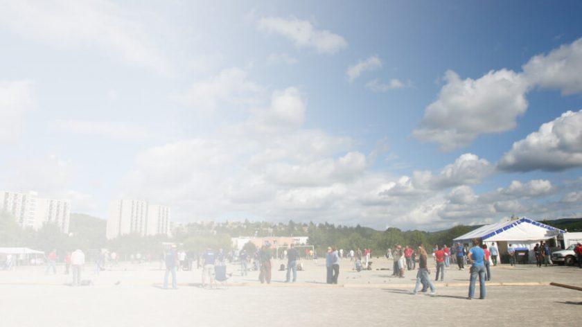 Fotogalerie:<br>O pohár města Brna 2007