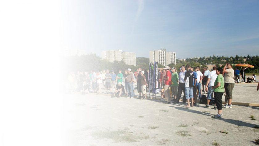 Fotogalerie:<br>O pohár města Brna 2011