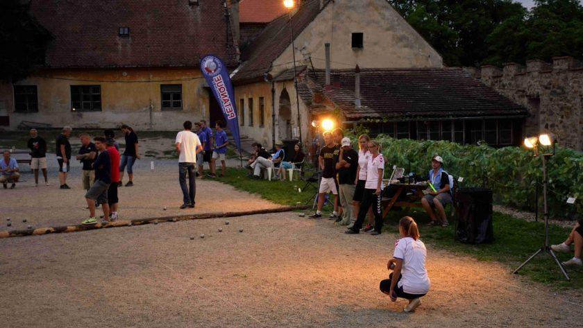 Fotogalerie:<br>O pohár města Brna 2016