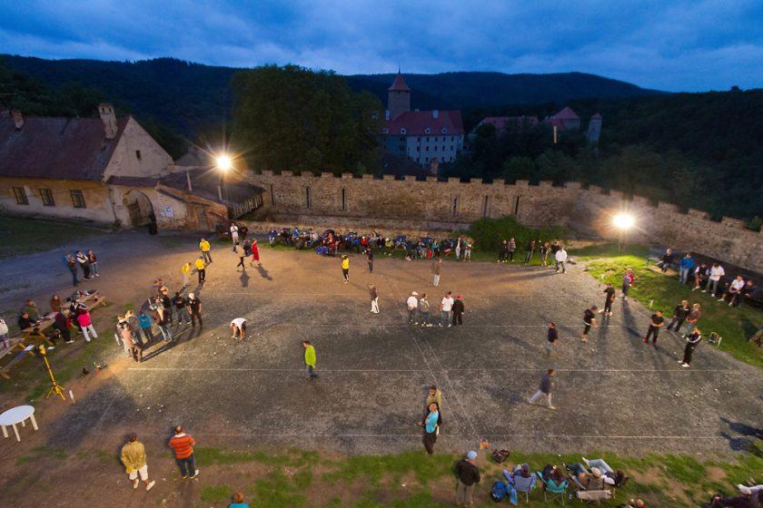 Fotogalerie:<br>O pohár města Brna 2012