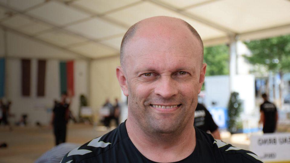 Vladimír Husák