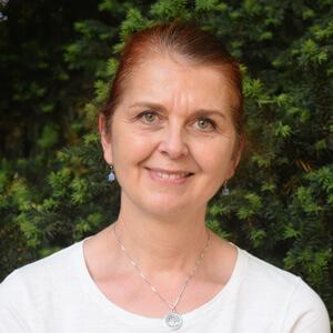 Gabriela Krupicová