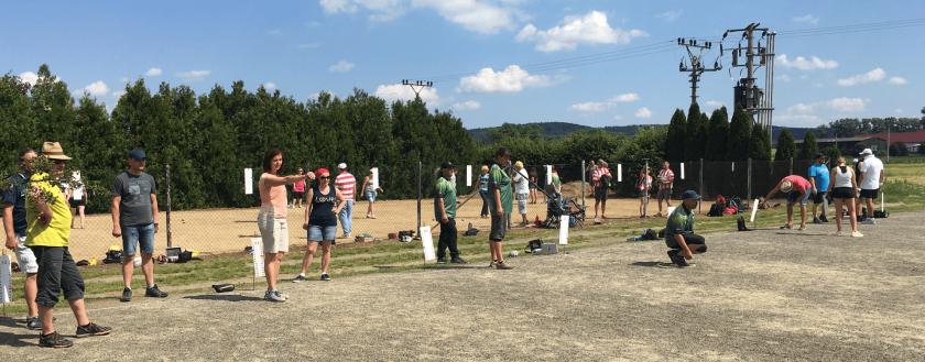 Ivoš v rodinném finále obhájil Krumsínskou Hrodu