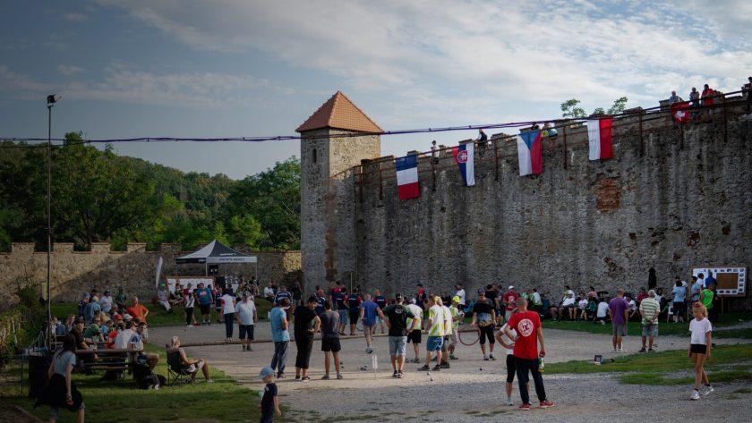 O pohár města Brna 2020