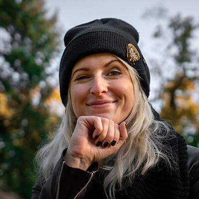 Kamila Janíčková